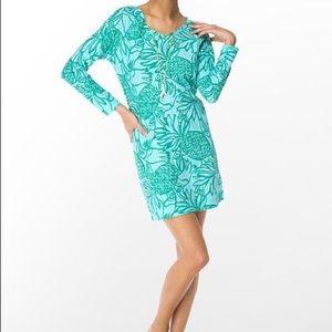 Lilly Pulitzer Corinne Dress